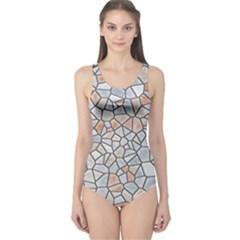 Mosaic Linda 6 One Piece Swimsuit