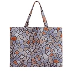 Mosaic Linda 6 Medium Tote Bag