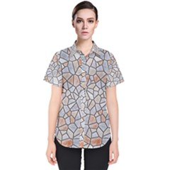 Mosaic Linda 6 Women s Short Sleeve Shirt