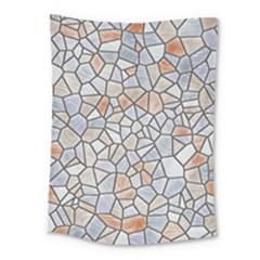 Mosaic Linda 6 Medium Tapestry