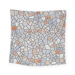 Mosaic Linda 6 Square Tapestry (small)