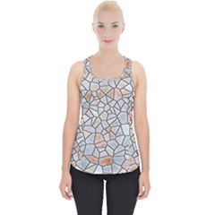 Mosaic Linda 6 Piece Up Tank Top