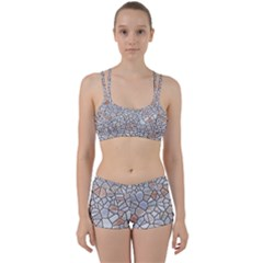 Mosaic Linda 6 Women s Sports Set
