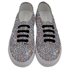 Mosaic Linda 6 Men s Classic Low Top Sneakers