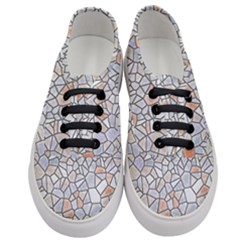 Mosaic Linda 6 Women s Classic Low Top Sneakers