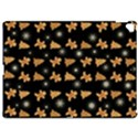 Ginger cookies Christmas pattern Apple iPad Pro 12.9   Hardshell Case View1