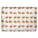 Ginger cookies Christmas pattern Amazon Kindle Fire HD (2013) Hardshell Case View1