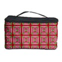 Christmas Paper Wrapping Paper Cosmetic Storage Case View1