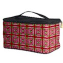 Christmas Paper Wrapping Paper Cosmetic Storage Case View3