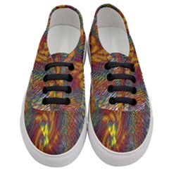 Fire New Year S Eve Spark Sparkler Women s Classic Low Top Sneakers