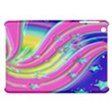 Star Christmas Pattern Texture Apple iPad Mini Hardshell Case View1