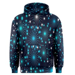 Wallpaper Background Abstract Men s Pullover Hoodie