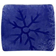 Winter Hardest Frost Cold Back Support Cushion