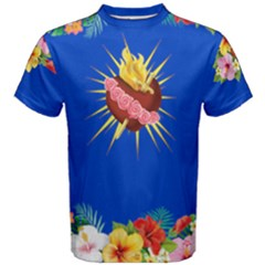 Sacred Heart Men s Cotton Tee