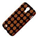 CIRCLES1 BLACK MARBLE & RUSTED METAL (R) Samsung Galaxy S4 I9500/I9505 Hardshell Case View4