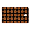 CIRCLES1 BLACK MARBLE & RUSTED METAL (R) Samsung Galaxy Tab S (8.4 ) Hardshell Case  View1
