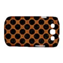 CIRCLES2 BLACK MARBLE & RUSTED METAL Samsung Galaxy S III Classic Hardshell Case (PC+Silicone) View1