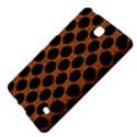 CIRCLES2 BLACK MARBLE & RUSTED METAL Samsung Galaxy Tab 4 (7 ) Hardshell Case  View4