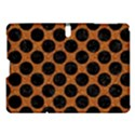 CIRCLES2 BLACK MARBLE & RUSTED METAL Samsung Galaxy Tab S (10.5 ) Hardshell Case  View1