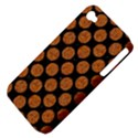 CIRCLES2 BLACK MARBLE & RUSTED METAL (R) Apple iPhone 4/4S Hardshell Case (PC+Silicone) View4