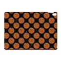CIRCLES2 BLACK MARBLE & RUSTED METAL (R) Apple iPad Pro 10.5   Hardshell Case View1