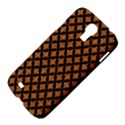 CIRCLES3 BLACK MARBLE & RUSTED METAL Samsung Galaxy S4 I9500/I9505 Hardshell Case View4