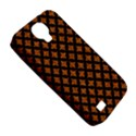 CIRCLES3 BLACK MARBLE & RUSTED METAL Samsung Galaxy S4 Classic Hardshell Case (PC+Silicone) View5
