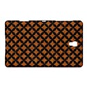 CIRCLES3 BLACK MARBLE & RUSTED METAL Samsung Galaxy Tab S (8.4 ) Hardshell Case  View1