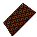 CIRCLES3 BLACK MARBLE & RUSTED METAL (R) iPad Air 2 Hardshell Cases View4