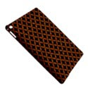 CIRCLES3 BLACK MARBLE & RUSTED METAL (R) iPad Air 2 Hardshell Cases View5