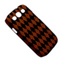 DIAMOND1 BLACK MARBLE & RUSTED METAL Samsung Galaxy S III Classic Hardshell Case (PC+Silicone) View5