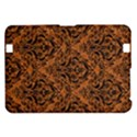 DAMASK1 BLACK MARBLE & RUSTED METAL Kindle Fire HD 8.9  View1