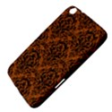 DAMASK1 BLACK MARBLE & RUSTED METAL Samsung Galaxy Tab 3 (8 ) T3100 Hardshell Case  View4