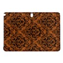 DAMASK1 BLACK MARBLE & RUSTED METAL Samsung Galaxy Tab Pro 10.1 Hardshell Case View1