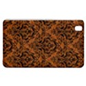 DAMASK1 BLACK MARBLE & RUSTED METAL Samsung Galaxy Tab Pro 8.4 Hardshell Case View1