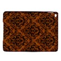 DAMASK1 BLACK MARBLE & RUSTED METAL iPad Air 2 Hardshell Cases View1