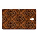 DAMASK1 BLACK MARBLE & RUSTED METAL Samsung Galaxy Tab S (8.4 ) Hardshell Case  View1