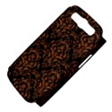 DAMASK1 BLACK MARBLE & RUSTED METAL (R) Samsung Galaxy S III Hardshell Case (PC+Silicone) View4