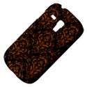 DAMASK1 BLACK MARBLE & RUSTED METAL (R) Galaxy S3 Mini View4