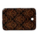 DAMASK1 BLACK MARBLE & RUSTED METAL (R) Samsung Galaxy Note 8.0 N5100 Hardshell Case  View1
