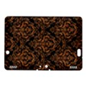 DAMASK1 BLACK MARBLE & RUSTED METAL (R) Kindle Fire HDX 8.9  Hardshell Case View1
