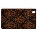 DAMASK1 BLACK MARBLE & RUSTED METAL (R) Samsung Galaxy Tab Pro 8.4 Hardshell Case View1