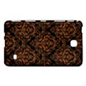 DAMASK1 BLACK MARBLE & RUSTED METAL (R) Samsung Galaxy Tab 4 (7 ) Hardshell Case  View1