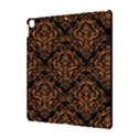DAMASK1 BLACK MARBLE & RUSTED METAL (R) Apple iPad Pro 10.5   Hardshell Case View3