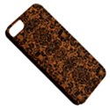 DAMASK2 BLACK MARBLE & RUSTED METAL Apple iPhone 5 Classic Hardshell Case View5