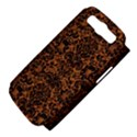 DAMASK2 BLACK MARBLE & RUSTED METAL Samsung Galaxy S III Hardshell Case (PC+Silicone) View4