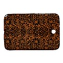 DAMASK2 BLACK MARBLE & RUSTED METAL Samsung Galaxy Note 8.0 N5100 Hardshell Case  View1