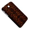 DAMASK2 BLACK MARBLE & RUSTED METAL Samsung Galaxy Tab 3 (7 ) P3200 Hardshell Case  View5