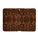 DAMASK2 BLACK MARBLE & RUSTED METAL Samsung Galaxy Tab 2 (10.1 ) P5100 Hardshell Case  View1