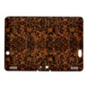 DAMASK2 BLACK MARBLE & RUSTED METAL Kindle Fire HDX 8.9  Hardshell Case View1